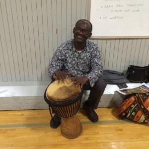 African Dance2