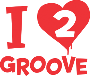 love to groove